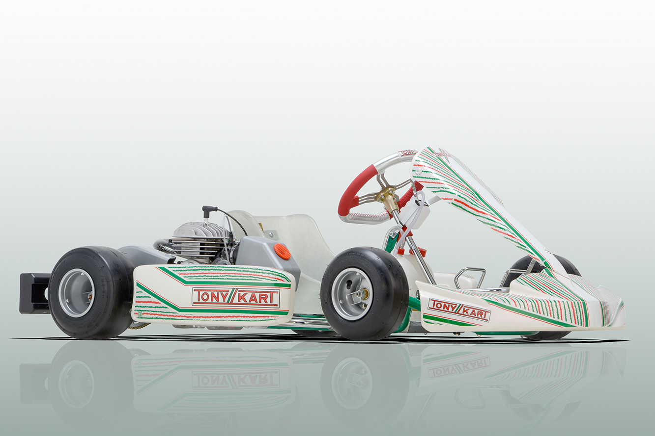 Z14.TONYKART MINI KID